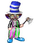 what ever da klown's avatar