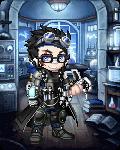 Professor Tamarisk's avatar