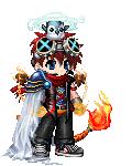 dark dragon0909's avatar
