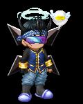 ChromeNinja24's avatar