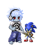 SW33T JOKER aka DR3AMER's avatar