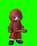 Hooded Shy Guy