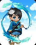 Lily V's avatar
