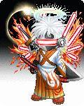 Angel of Ethereal Heavens