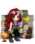 SteamFaery15's avatar