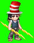 Sweet devil boy's avatar