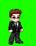Perfect Agent 008's avatar