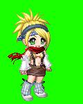 Rikku the Sphere Hunter