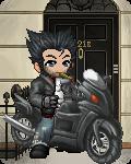 James Logan_Wolverine's avatar