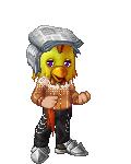 CALIFORNIAHxC's avatar