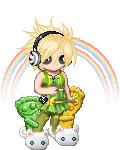 OoCocooPuffoO's avatar