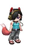 Crystal Wolf Gaurdian's avatar