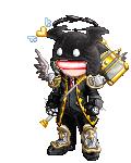 Cattra Nightblade