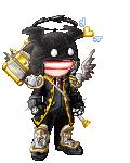 Cattra Nightblade's avatar