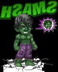 greenmeanfightingmachine's avatar