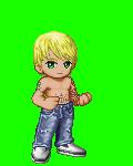 Sergeant iron man's avatar