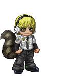 Bullet4MyValtine's avatar