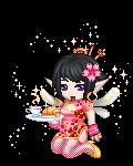 Unseelie Fairy Princess