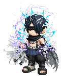 XI Uchiha Sasuke XI