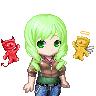 Green Queen Titania's avatar