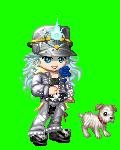 Annie Laurie's avatar
