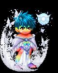 Inyeri the Frozen