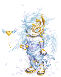 Bobblehead Angel