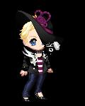 agentt 99's avatar