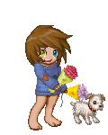 cherryakajoyce123456's avatar