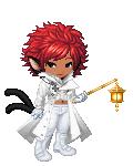 RedNinetailedVixen's avatar