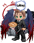 Jensen Dean Winchester