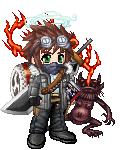 Nero  Hexblade's avatar