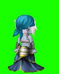 Thegirlwithpinkhair's avatar