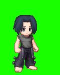uchiha of the akatsuki's avatar