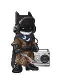Batman on XTC's avatar