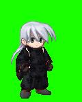 Seeshomarudemon's avatar