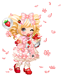 Le Strawberri's avatar