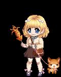 Cute Apple Pie-chan
