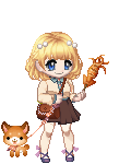Cute Apple Pie-chan's avatar