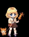 Cute Apple Pie-chan's avatar