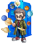 Time Lord Forever