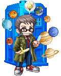 Time Lord Forever's avatar