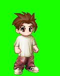 ultimate gohanx 3's avatar