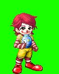 I Ronald McDonald I