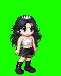 Cat blanche's avatar