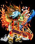 FlamingWar's avatar