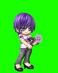 MidnightRayne16's avatar