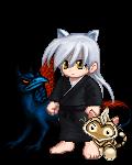 Real Half-Demon Inuyasha