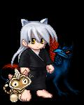 Real Half-Demon Inuyasha's avatar