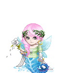 Fancy Charmed Angel